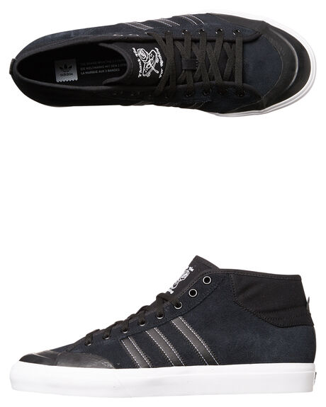 competitive price 3c249 345d2 BLACK BLACK WHITE MENS FOOTWEAR ADIDAS ORIGINALS SNEAKERS - BY3991BLK