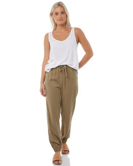 PRAIRIE WOMENS CLOTHING RUSTY PANTS - PAL0897PRA