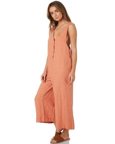 DESERT WOMENS CLOTHING RHYTHM PLAYSUITS + OVERALLS - JAN19W-JS04-DES