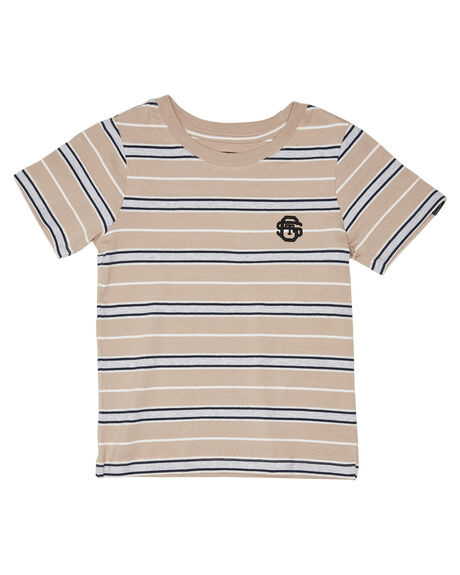 BONE KIDS BOYS ST GOLIATH TOPS - 2851004BONE