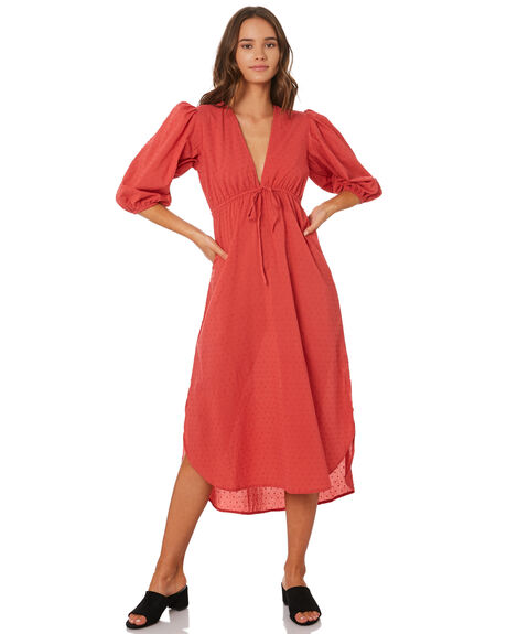 TOMATO OUTLET WOMENS LILYA DRESSES - CD58ARED
