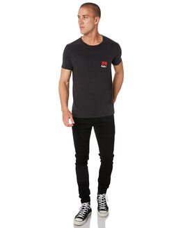 BLACK STONE MENS CLOTHING ROLLAS TEES - 15690101