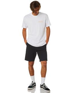 BLACK MENS CLOTHING BILLABONG SHORTS - 9582701BLK