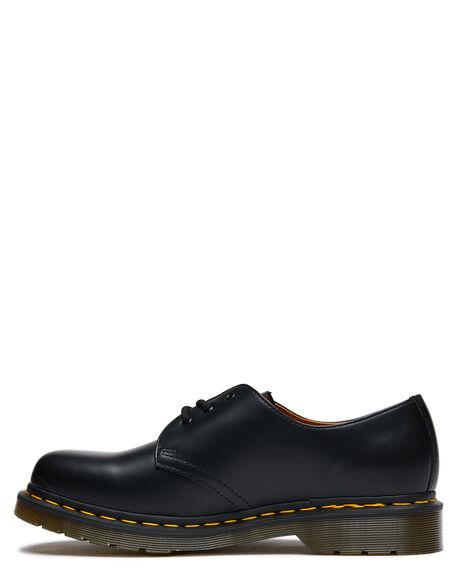BLACK WOMENS FOOTWEAR DR. MARTENS BOOTS - SS11838002BLKW