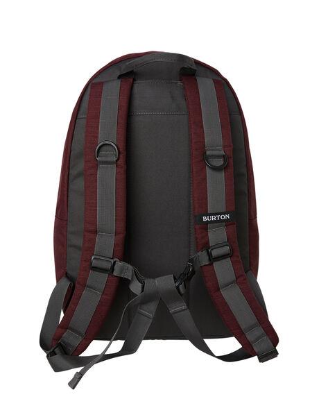 PORT ROYAL MENS ACCESSORIES BURTON BAGS + BACKPACKS - 11006105501