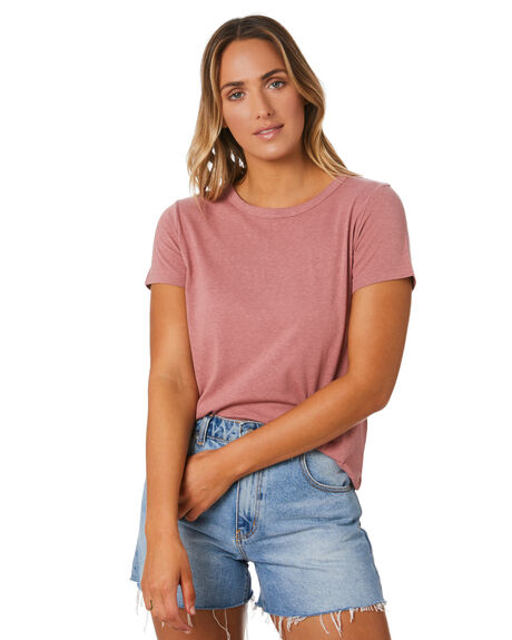 ROSE WOMENS CLOTHING SWELL FASHION TOPS - S8211002ROSE