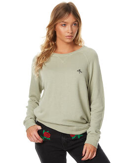 DESERT SAGE WOMENS CLOTHING THRILLS JUMPERS - WTW7-205FSAG
