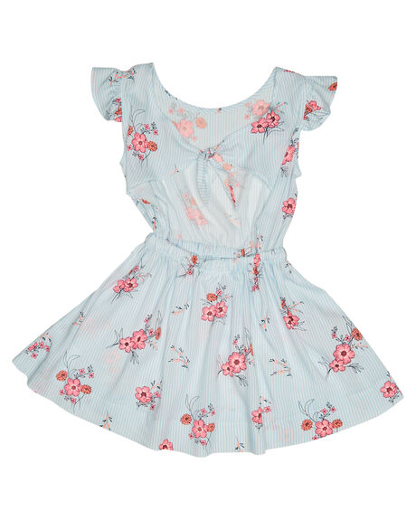 PRINT KIDS GIRLS EVES SISTER DRESSES + PLAYSUITS - 8021051PRNT