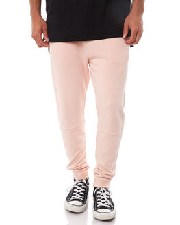 DUSTY PINK MENS CLOTHING ACADEMY BRAND PANTS - 18W114DPNK