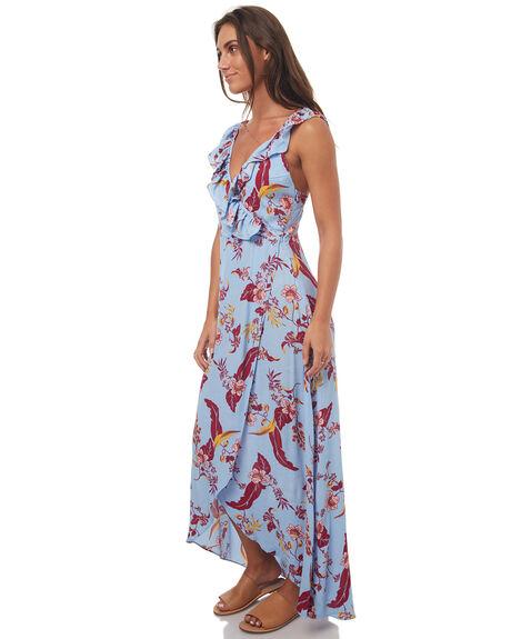 KAUAI WOMENS CLOTHING SWELL DRESSES - S8171451KAUAI