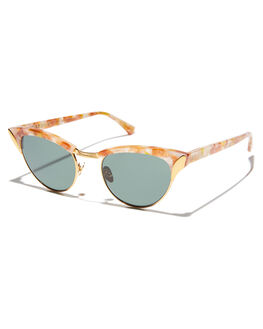 MARBLE TORT GREEN MENS ACCESSORIES EPOKHE SUNGLASSES - 0919-MTOPOGLMARTO