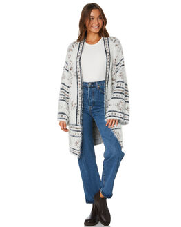 MULTI WOMENS CLOTHING O'NEILL KNITS + CARDIGANS - HO9417006MUL