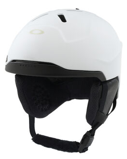 WHITE BOARDSPORTS SNOW OAKLEY PROTECTIVE GEAR - 99474-100100