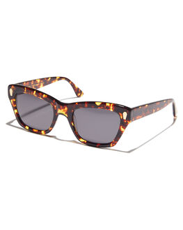TORT WOMENS ACCESSORIES CRAP SUNGLASSES - 173ZC64GGTRT