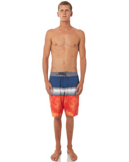 CHERRY TOMATO MENS CLOTHING QUIKSILVER BOARDSHORTS - EQYBS03814NNJ6