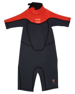 RED BOARDSPORTS SURF BILLABONG TODDLER BOYS - 7781400LME