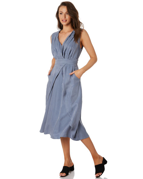 MOONLIGHT OUTLET WOMENS SANCIA DRESSES - 892AMOON