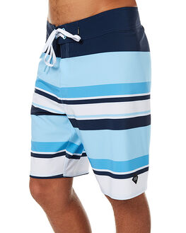 NAVY MENS CLOTHING SWELL BOARDSHORTS - S5173240NVY