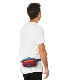 PATCHWORK MENS ACCESSORIES PATAGONIA BAGS + BACKPACKS - 49447PWRE