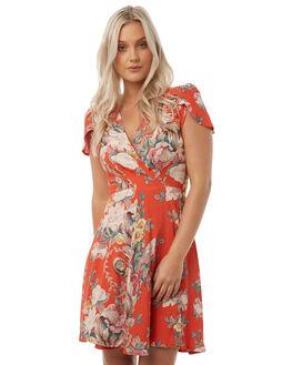 ROCOCO WOMENS CLOTHING ROLLAS DRESSES - 12547ROCO