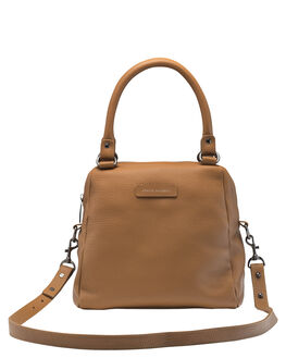 TAN WOMENS ACCESSORIES STATUS ANXIETY BAGS + BACKPACKS - SA7682TAN