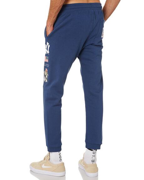 TRUE NAVY MENS CLOTHING MAJESTIC PANTS - MJNY0074TRNVY