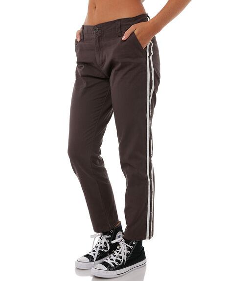 COAL WOMENS CLOTHING RUSTY PANTS - PAL1033COA