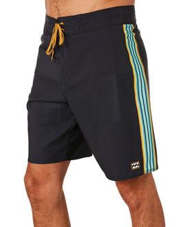 BLACK MENS CLOTHING BILLABONG BOARDSHORTS - 9595403BLK