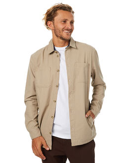 SAND MENS CLOTHING SWELL JACKETS - S5173383DSAND