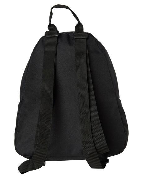 BLACK WOMENS ACCESSORIES JANSPORT BAGS + BACKPACKS - JSTDH6-JS008BLK