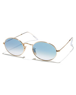 ARISTA WOMENS ACCESSORIES RAY-BAN SUNGLASSES - 0RB3547NARIST