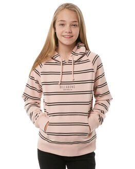 TANLINE KIDS GIRLS BILLABONG JUMPERS - 5585733TAN