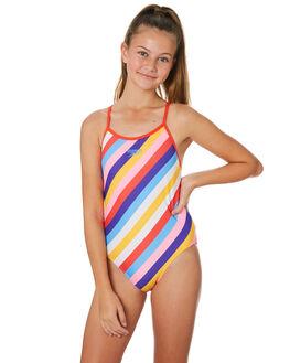 REPLAY STRIPE OUTLET KIDS SPEEDO CLOTHING - 42M55-7825RPSTR