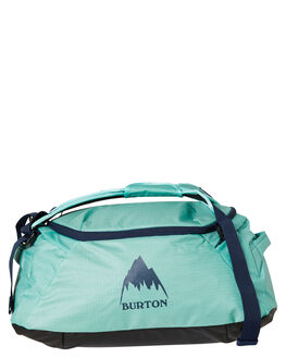 BUOY BLUE COATED MENS ACCESSORIES BURTON BAGS + BACKPACKS - 205721401