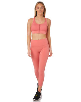 QUARTZ PINK WOMENS CLOTHING LORNA JANE ACTIVEWEAR - 111962QRTZP