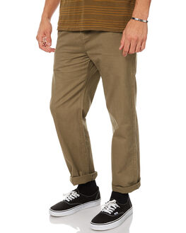 DESERT SAND MENS CLOTHING THRILLS PANTS - TW7-402CDSND