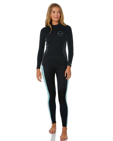 BLUE BOARDSPORTS SURF PEAK WOMENS - PK626L0070