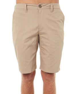 ST CARGO KHAKI MENS CLOTHING ADIDAS ORIGINALS SHORTS - AO0213KHA
