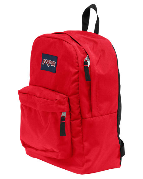 RED TAPE WOMENS ACCESSORIES JANSPORT BAGS + BACKPACKS - JST501-JS5XP