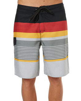 RED MENS CLOTHING RIP CURL BOARDSHORTS - CBOMD10040