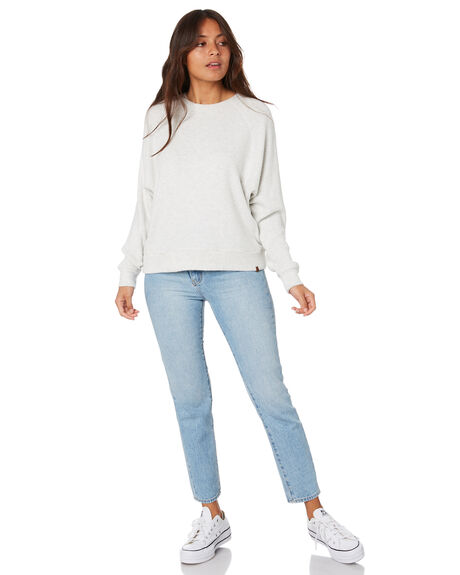 WHITE MARLE WOMENS CLOTHING RIP CURL JUMPERS - GFEBG99250