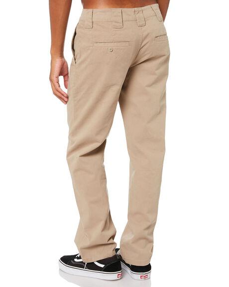 KHAKI MENS CLOTHING DICKIES PANTS - K1210904KH