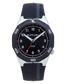 BLACK MENS ACCESSORIES RIP CURL WATCHES - A31030090