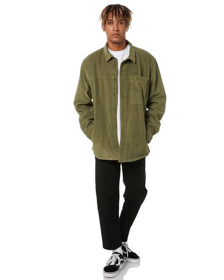 ARMY MENS CLOTHING STAY JACKETS - SJK-21101ARM