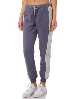 PEBBLE WOMENS CLOTHING RUSTY PANTS - PAL1113PEB