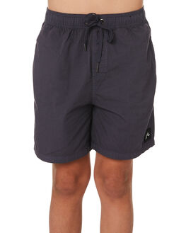 COAL KIDS BOYS RUSTY SHORTS - WKB0299COA