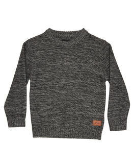 COAL MARLE KIDS BOYS RUSTY JUMPERS + JACKETS - CKR0002COLML