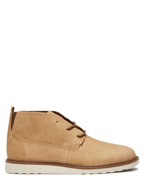 SAFARI MENS FOOTWEAR REEF BOOTS - A3627SFA