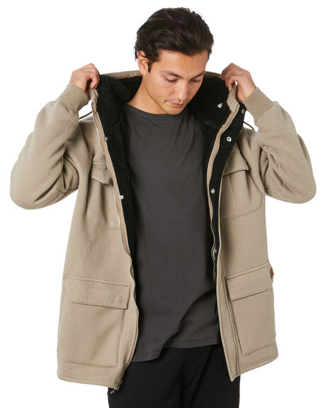 BRINDLE MENS CLOTHING VOLCOM JACKETS - A5812000BNL