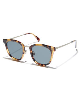 TIGER TORT MENS ACCESSORIES OSCAR AND FRANK SUNGLASSES - 031TTTTOT